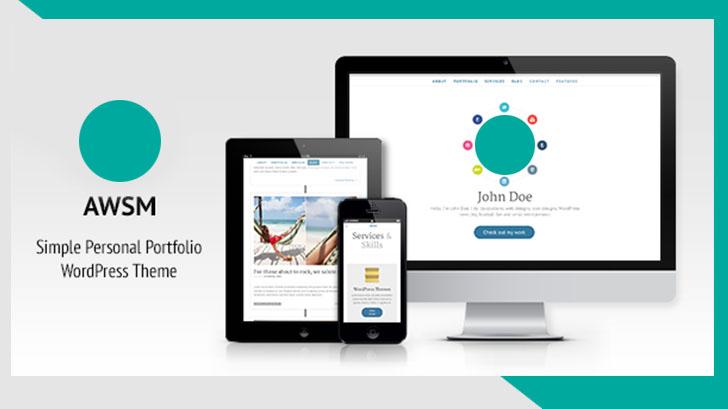 Build a Personal Portfolio Website