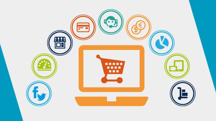 Build an E-Commerce Website